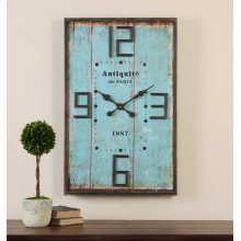 Antiquite Wall Clock