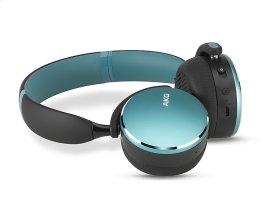 AKG Y500 Wireless, Green
