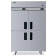 PTR2SSB-HSHS TempGuard® Pass Thru Refrigerator Series