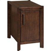 Ryleigh Reclinermate Accent Table