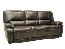 Harrisburg Brownstone Reclining Sofa