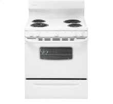 Frigidaire 30'' Freestanding Electric Range - SPECIAL CLEARANCE