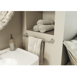"Berea 18"" Towel Bar - Bronze"