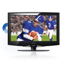 22 inch Class High-Definition TV with DVD Player