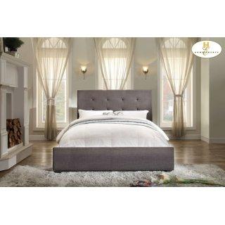 Cadmus Queen Bed