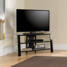 Panel TV Stand