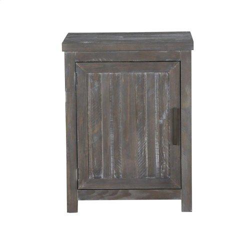 1 Dr Cabinet