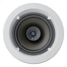 Ceiling-Mount Multipurpose Loudspeaker; 6-in. 2-Way CM610