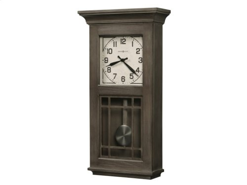 Amos Wall Clock