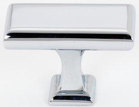 Manhattan Knob A310-58 - Polished Chrome