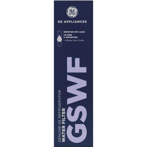 GE® GSWF REFRIGERATOR WATER FILTER