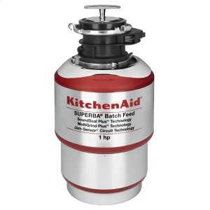 Kitchenaid Disposers