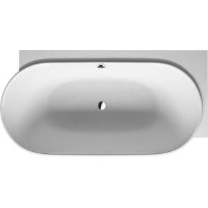 White Luv Bathtub