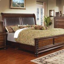 King-Size Mandeville Bed