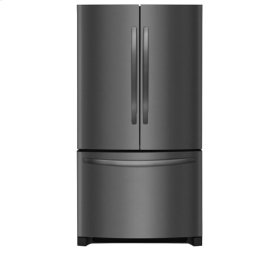 Frigidaire 22.4 Cu. Ft. French Door Counter-Depth Refrigerator SPECIAL OPEN BOX/RETURN CLEARANCE ONE ONLY # 720830