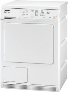 T 8033 C Condenser dryers with PerfectDry for precision drying and gentle treatment of your textiles***FLOOR MODEL CLOSEOUT PRICING***