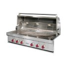 """54"""" Outdoor Gas Grill Product Image"""