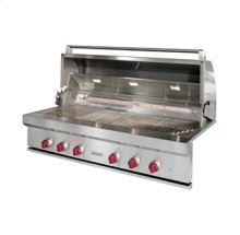 """54"""" Outdoor Gas Grill"""