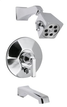 McMillan Tub & Shower