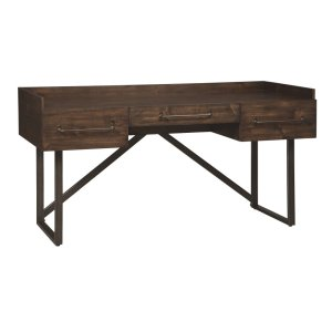 "Ashley FurnitureSIGNATURE DESIGN BY ASHLEStarmore 63"" Home Office Desk"