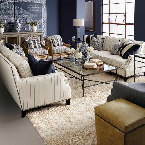 Keenan Sofa in Mocha (751)