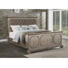 Vogue Queen Upholstered Bed Product Image