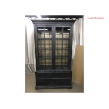 Curio Cabinet Hutch