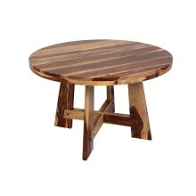 Kalispell Round Dining Table, PDU-13