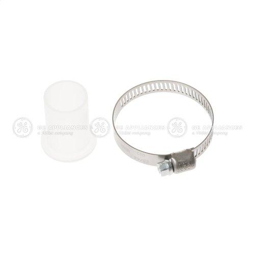 Washing Machine Drain Hose Extension Kit