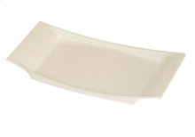 White Butter Tray