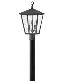 Trellis Large Post Top or Pier Mount Lantern