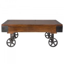 Cart Table