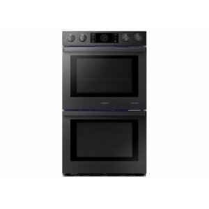 "Samsung30"" Chef Collection Double Wall Oven with Flex Duo"