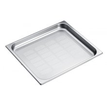 DGGL 12 Perforated Cooking Pan