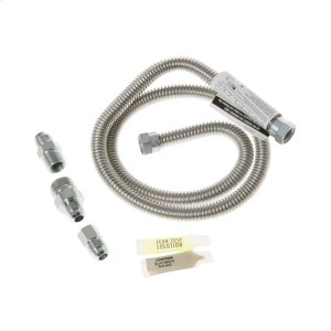 "GE48"" Universal Gas Dryer Install Kit"