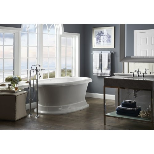 Carrington 7240CF - Air Baths