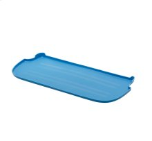 Large Blue Door Bin Liner