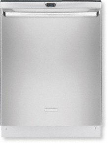 """DISPLAY - 24"""" Built-In Dishwasher with IQ-Touch Controls"""