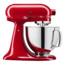 100 Year Limited Edition Queen of Hearts 5 Quart Tilt-Head Stand Mixer - Passion Red Product Image
