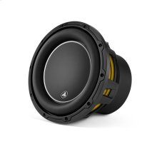 10-inch (250 mm) Subwoofer Driver, Dual 4