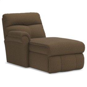 Sheldon La-Z-Time® Right-Arm Reclining Chaise