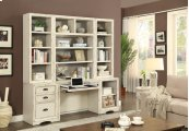 6pc Home Office (#960h, #961d, #920, #940, & 2-#950t)