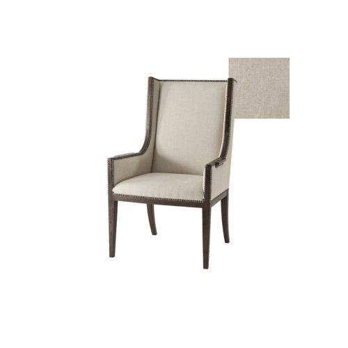 Aston II Dining Chair, #plain# - Dark Echo Oak