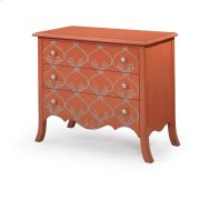 L'Orangerie Hall Chest Product Image