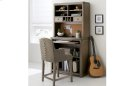 Big Sky by Wendy Bellissimo High Top Hutch Product Image