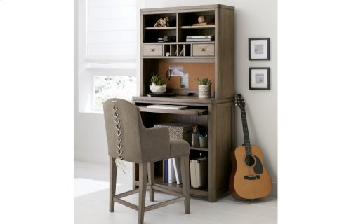 Big Sky by Wendy Bellissimo High Top Desk