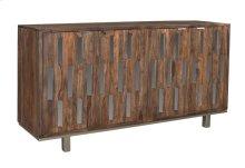 4 Dr Sideboard
