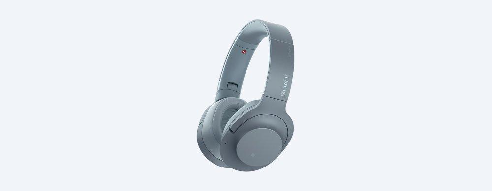 WH-H900N h.ear on 2 Wireless Noise-Canceling Headphones