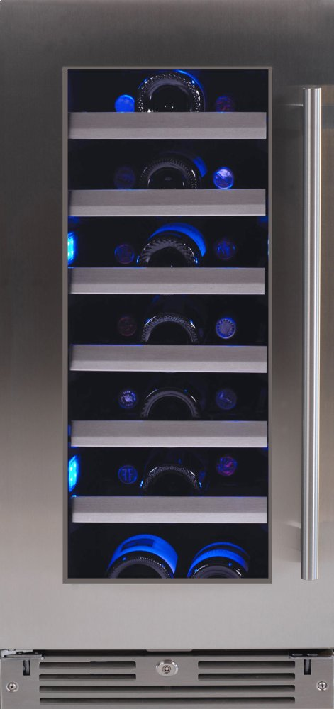 XO APPLIANCE Specialty Refrigerators