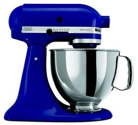 Artisan® Series 5 Quart Tilt-Head Stand Mixer - Cobalt Blue